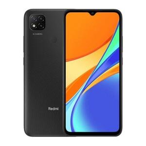 Redmi 9C midnight gray Smartphone