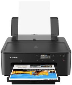 PIXMA TS 705 schwarz Tintenstrahldrucker