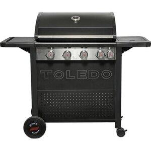 Activa Gasgrill Toledo 500