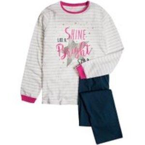 COOL CLUB Schlafanzug für Mädchen 140CM