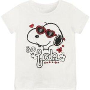 COOL CLUB Kinder T-Shirt für Mädchen 122