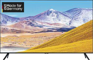 Samsung GU43TU8079 LED-Fernseher (108 cm/43 Zoll, 4K Ultra HD, Smart-TV)