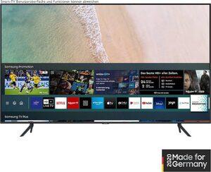 Samsung GQ85Q70T QLED-Fernseher (214 cm/85 Zoll, 4K Ultra HD, Smart-TV)