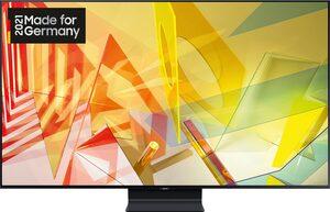 Samsung GQ65Q90T QLED-Fernseher (163 cm/65 Zoll, 4K Ultra HD, Smart-TV)