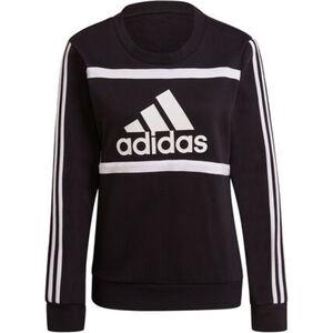 adidas Sweatshirt, Logodetail, für Damen