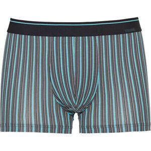 Calida Pants, kurz, Print, Gummibund, für Herren