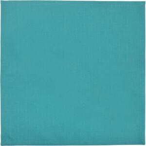 "Galeria home Servietten ""Anna"", uni, 2er-Pack, 40x40 cm"