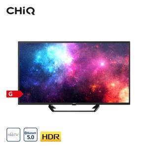 "L42G7W · FullHD-TV · 3 x HDMI, 2 x USB, CI+ · integr. Kabel-, Sat- und DVB-T2-Receiver · Maße: H 54,2 x B 95,6 x T 7,8 cm · Energie-Effizienz A+ (Spektrum A+++ bis D) Bildschirmdiagonale: 42""/1"