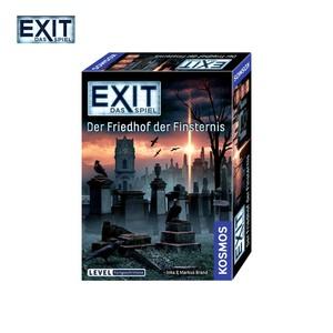 EXIT versch. Ausführungen, ab 10 Jahren