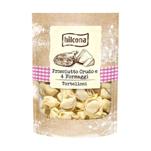 Hilcona Frische Pasta gefüllt, versch. Sorten, jede 250/500/600-g-Packung
