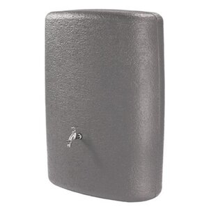 Garantia Regenwasser-Wandtank Terranova 275 l Graphit Grey