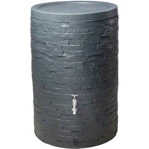 Garantia Regenspeicher Muro 260 l Graphite Grey