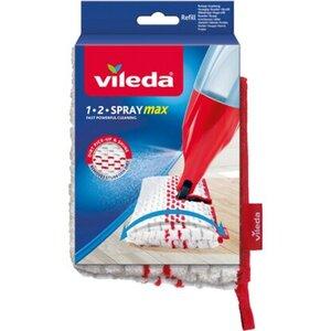 Vileda Ersatzbezug für Sprüh-Wischer System 1-2-SprayMax