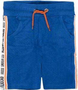 Sweatshorts  blau Gr. 92/98 Jungen Kleinkinder