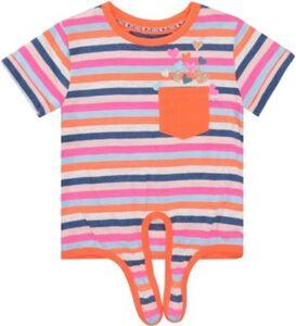 T-Shirt  pink Gr. 104/110 Mädchen Kleinkinder
