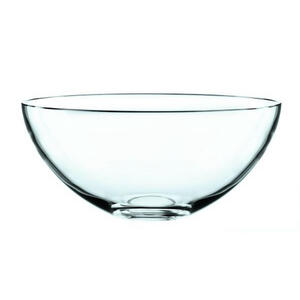 Nachtmann Schale glas , 0081463-0 , Klar , klar , 0045460024