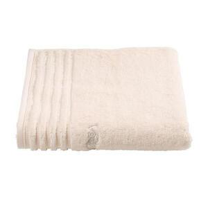 Vossen Handtuch 50/100 cm , 9600/2282 Viennastylesupersoft , Creme , Textil , Bordüre , 50x100 cm , Frottee , saugfähig, Aufhängeschlaufe, hochwertige Qualität, Bordüre , 003355007205