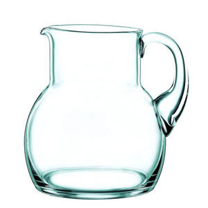 Nachtmann GLASKRUG , 0047930 , Klar , Glas , klar , 0045460469