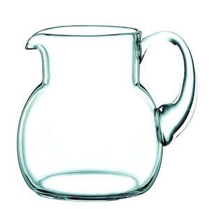 Nachtmann Glaskrug 1,0 l , 0047928 , Klar , Glas , klar , 0045460468