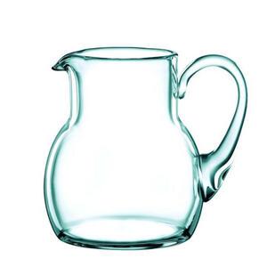 Nachtmann GLASKRUG , 0047925 , Klar , Glas , klar , 0045460466