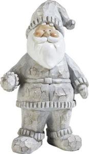 Figur Weihnachtsmann  Uni