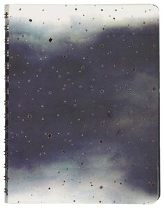 HEMA Notizbuch, 20 X 15.5 Cm, Liniert/blanko/kariert