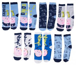 Jungen Socken Peppa Pig