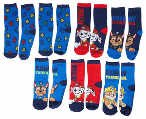 Jungen Socken Paw Patrol