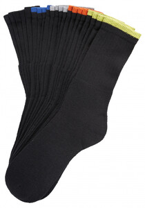 Sockswear Arbeitssocken, schwarz