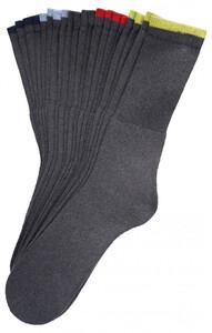 Sockswear Arbeitssocken, anthrazit