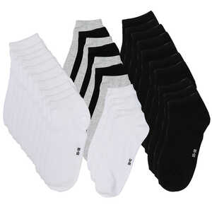 OYANDA®  						Damen-Sneakersocken