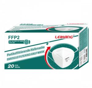 FFP2-Atemschutzmaske 20er-Pack