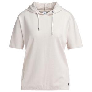 Damen Sweatshirt mit Kurzarm