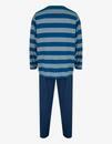 Bild 2 von Big Fashion - Langer Pyjama