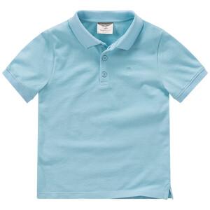 Jungen Poloshirt mit Knopfleiste