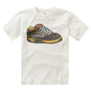 Jungen T-Shirt mit 3D-Print