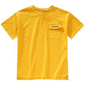 Jungen T-Shirt mit Brusttasche