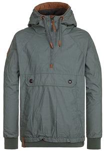 NAKETANO Cruiser - Jacke für Herren - Grün