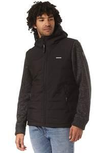 ragwear Doryan Solid - Jacke für Herren - Schwarz