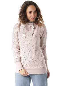 ragwear Gripy C Organic - Kapuzenpullover für Damen - Pink