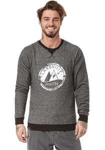 Lakeville Mountain Dades - Sweatshirt für Herren - Grau
