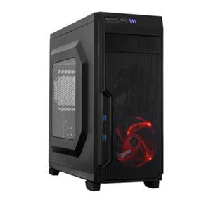 HM24 Gaming-PC HM246657 [Ryzen 7 2700 / 16GB RAM / 512GB m.2 SSD / 1TB HDD / RX 5500 XT / Win10 Pro]