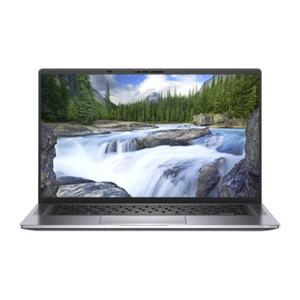 """Dell Latitude 9510 / 15"""" FHD Touch / Intel i5-10210U / 8GB RAM / 256GB SSD / Windows 10 Pro / Grau"""