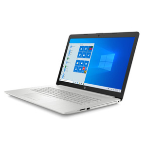 "HP 17-ca1150ng 17,3"" FHD IPS, Ryzen 5 3500U, 16GB RAM, 256GB SSD + 1TB, DVD, Windows 10"
