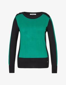 Steilmann Woman - Pullover im Color-Block-Look