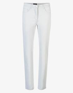 Bexleys woman - Baumwoll-Stretch-Hose mit weichem Griff