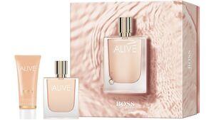 BOSS Alive Eau de Parfum + Body Lotion