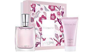 LANCÔME Miracle Eau de Parfum Set  Limited Edition zum Muttertag