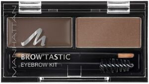 MANHATTAN COSMETICS Brow'Tastic Eyebrow Kit