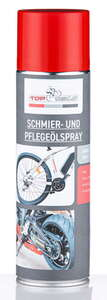 TopVelo Schmier- und Pflegeölspray